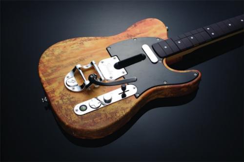 Rockband2 Telecaster 3
