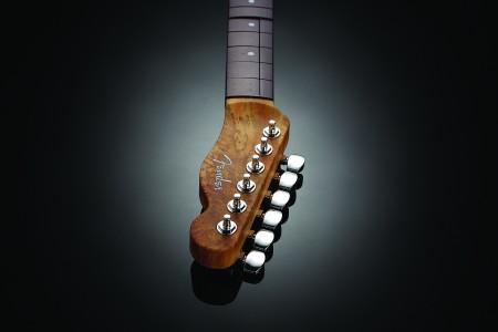 Rockband2 Telecaster 4