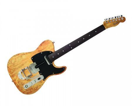 Rockband2 Telecaster 5