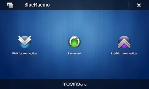 bluemaemo