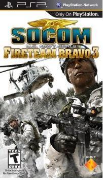 fireteam bravo 3