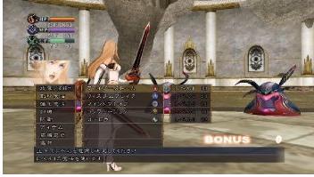 last rebellion gameplay