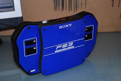 ps3 portable back