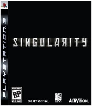singularity