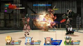 star ocean gameplay