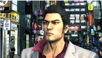 yakuza 3 hero