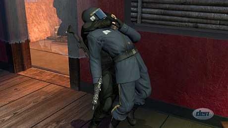 Alpha Protocol The Espionage RPG Game 1