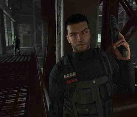 Alpha Protocol The Espionage RPG Game 2