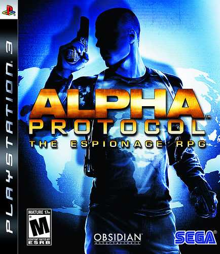 Alpha Protocol The Espionage RPG Game
