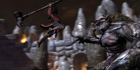 Castlevania Lords Of Shadow Game 6