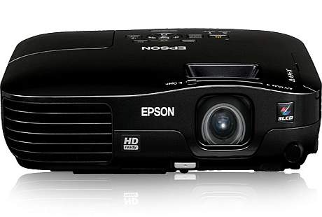Epson Projector for PS 3 Gamer