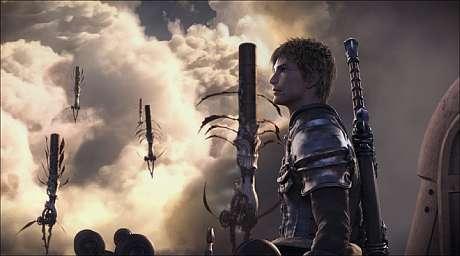 Final Fantasy XIV Game 2