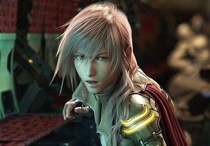 Final Fantasy XIV Game 3