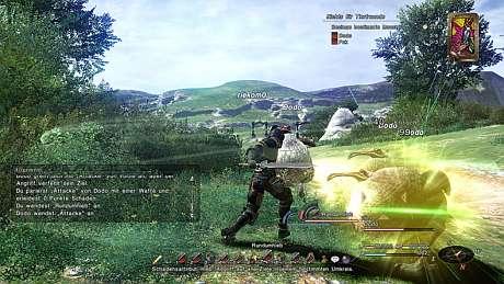 Final Fantasy XIV Game 4