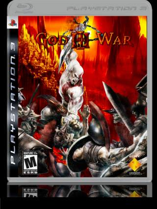 God of War III Game 1