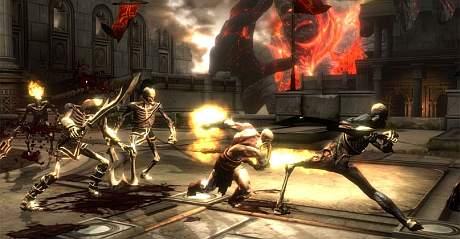 God of War III Game 2