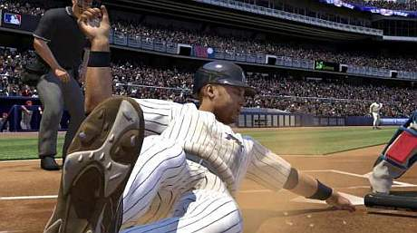 MLB 10 The Show Game 2