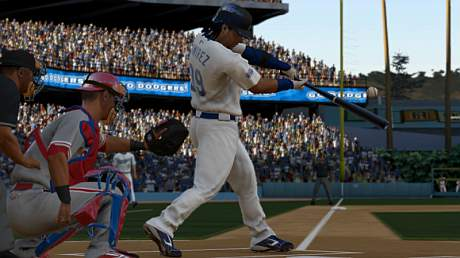 MLB 10 The Show Game 4