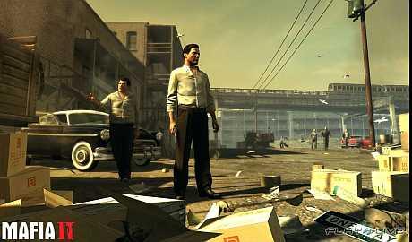 Mafia-II Game 1