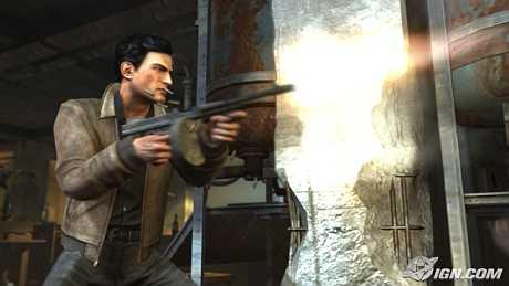 Mafia-II Game 2