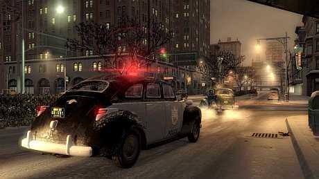 Mafia-II Game 3