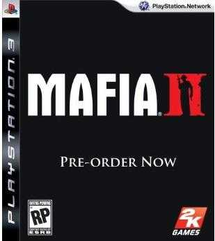 Mafia-II Game