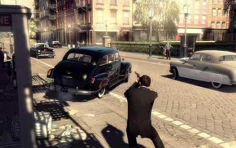 Mafia-II-Games