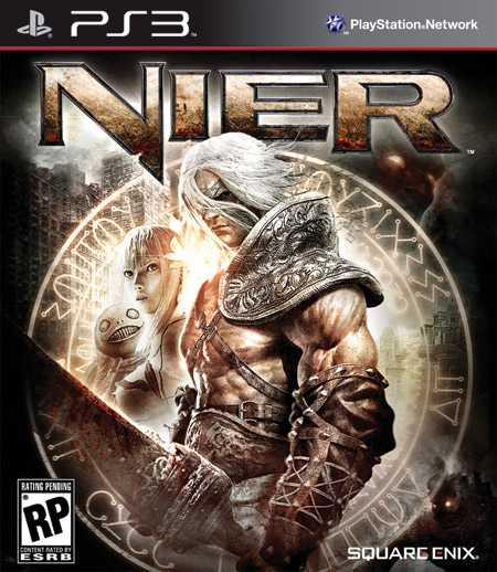 Nier Game 1