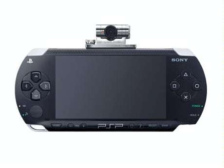 PSP Chotto Shot Camera 1
