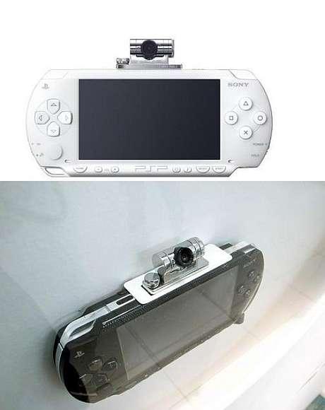 PSP Chotto Shot Camera 3