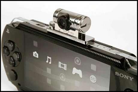PSP Chotto Shot Camera