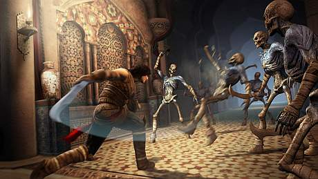 Prince of Persia Game 3