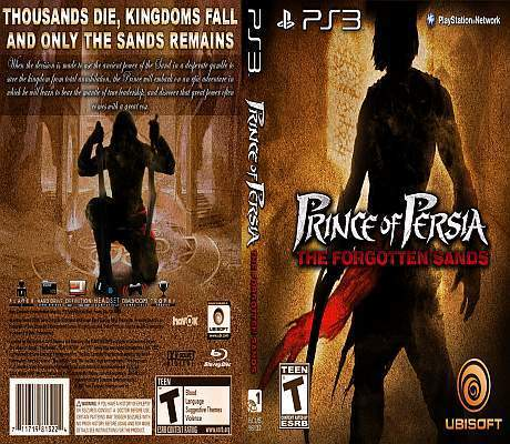 Prince of Persia Game 5