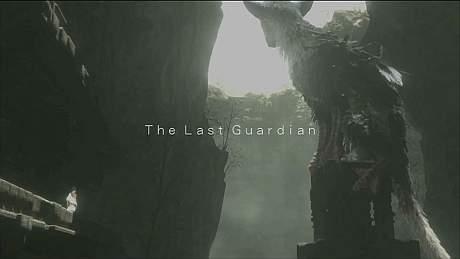 The Last Gurdian Game 6