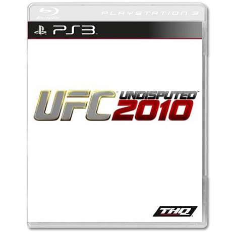 UFC Undisputed 2010 Game 1