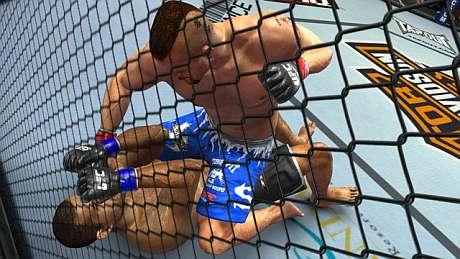 UFC Undisputed 2010 Game 2