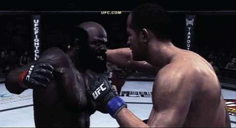 UFC Undisputed 2010 Game 3
