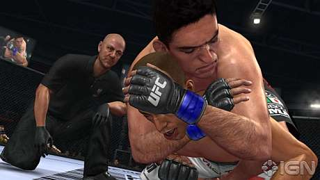 UFC Undisputed 2010 Game 5