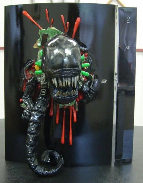alien ps3 mod 11