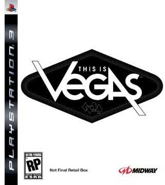 This is Vegas Game