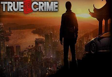 True Crime Game 4