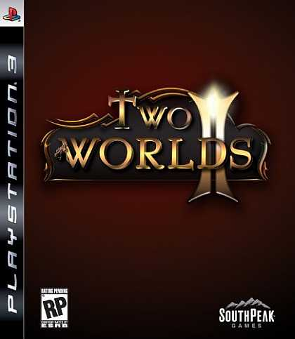 Two-Worlds-II-Playstation 3