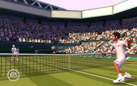 Grand Slam Tennis1