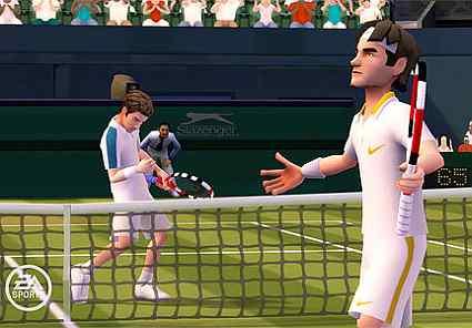 Grand Slam Tennis2