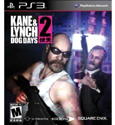 Kane & Lynch Dog Days 2