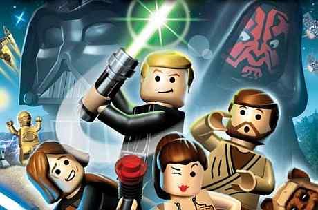 Lego Star Wars III The clone wars 01