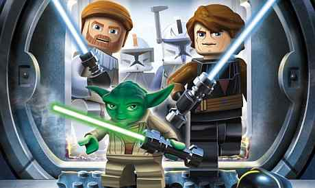 Lego Star Wars III The clone wars 02