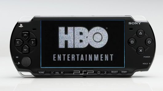 HBO PS3