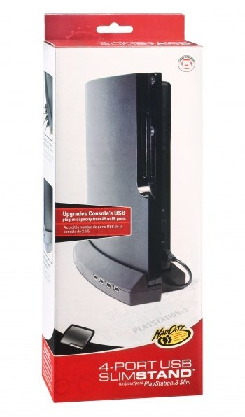 ps3 slim usb port stand cover