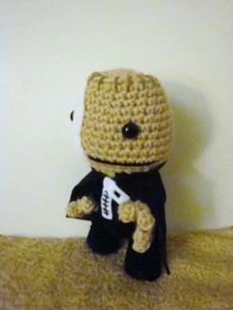 Phantom of the Opera Sackboy-2